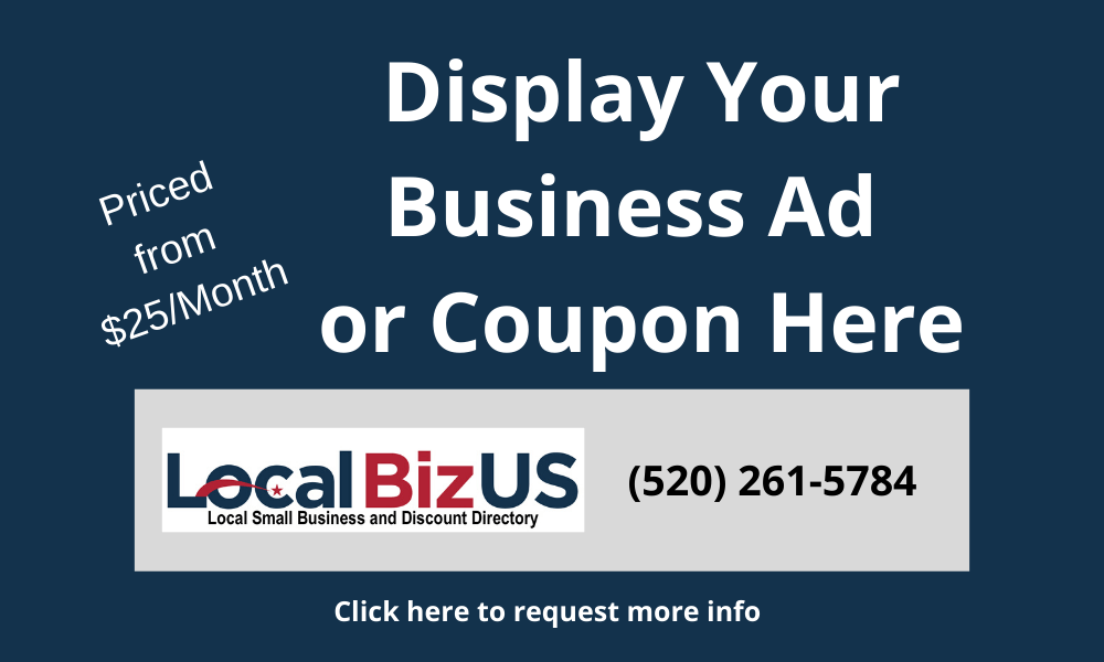 LocalBizUS Coupon Ad